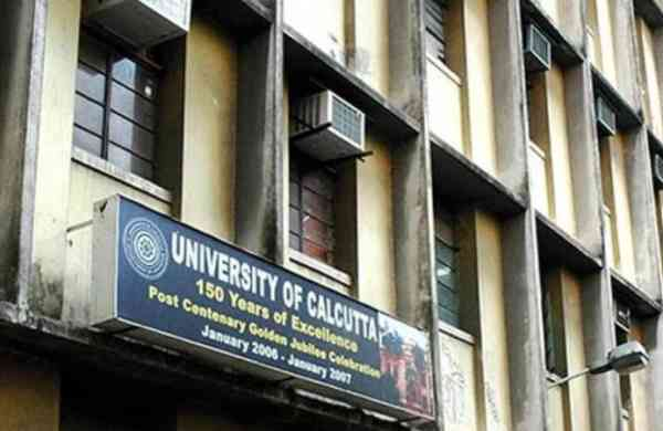 Calcutta University secures first place among Indian universities in ARWU ranking: Vice Chancellor
