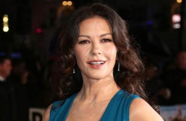 Catherine Zeta-Jones remembers her Oscar performance