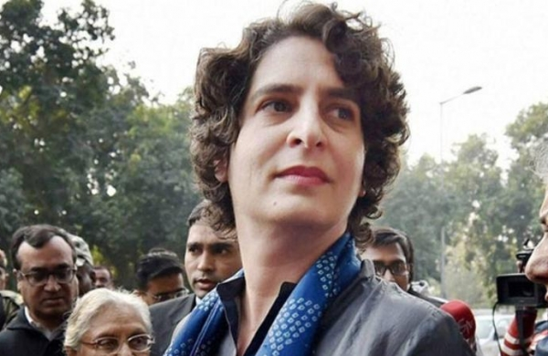 Caution, as well as sensitiveness, required to win Covid battle: Priyanka Gandhi's message to people