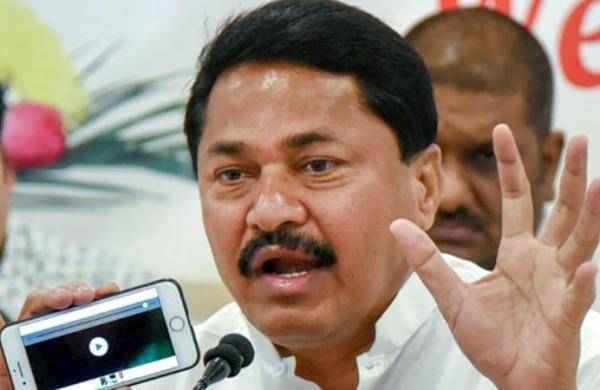 Centre withheld 'rightful dues'meant for Maharashtra out of bias,alleges Congress