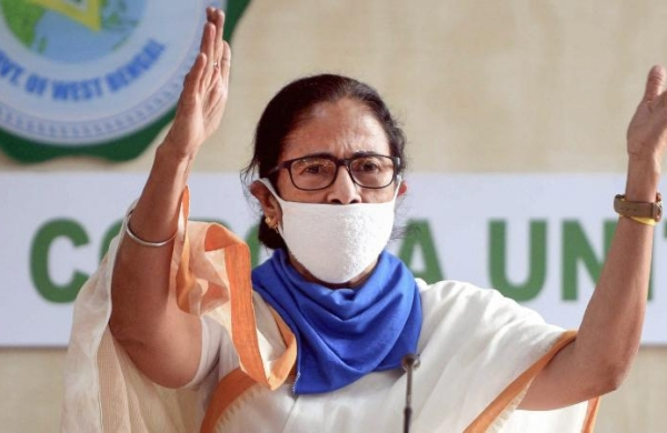 Centre's vaccine policy appears hollow, without substance: CM Mamata Banerjee writes to PM Modi