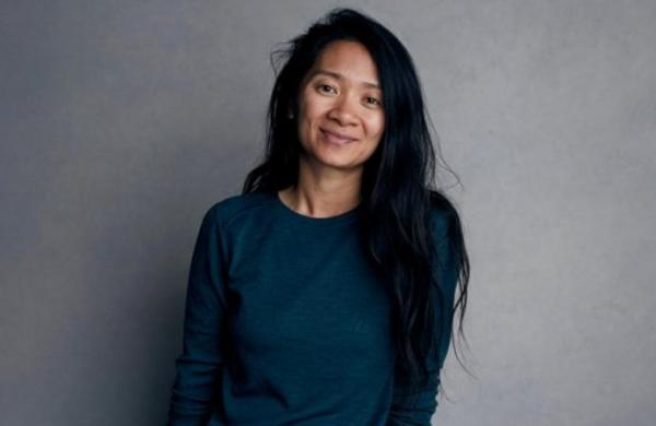 Chloe Zhao creates DGA Awards history, becomes first Asian woman to win top prize