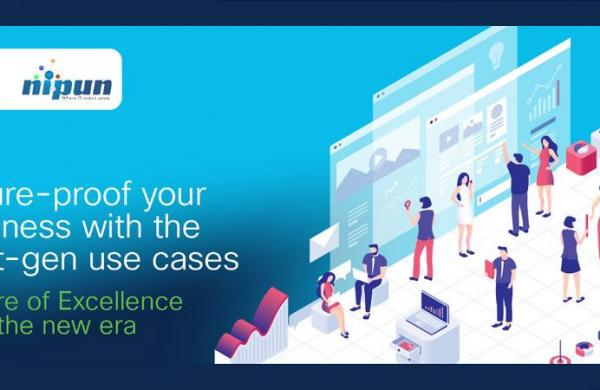 Cisco Nipun Net - Future-Proof your business with the next-gen use cases