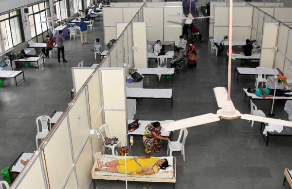Coronavirus: Come out of ivory tower, HC tells Gujarat govt