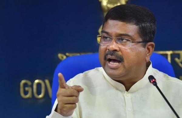 'Creating communal tension Mamata's policy': Dharmendra Pradhan lashes out at Bengal CM