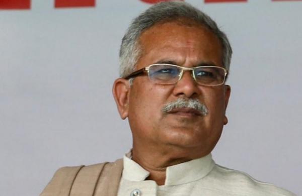 Cut GST on COVID-19 medicines, devices: Chhattisgarh CM Bhupesh Baghel at PM meet