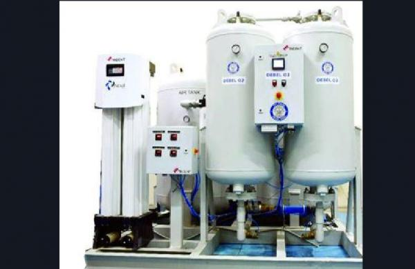 DRDO to set up 500 Medical Oxygen Plants within 3 months under PM CARES fund