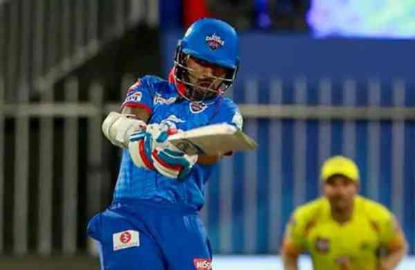 Delhi Capitals batsman Shikhar Dhawan impressed by Rishabh Pant's calmness on captaincy debut