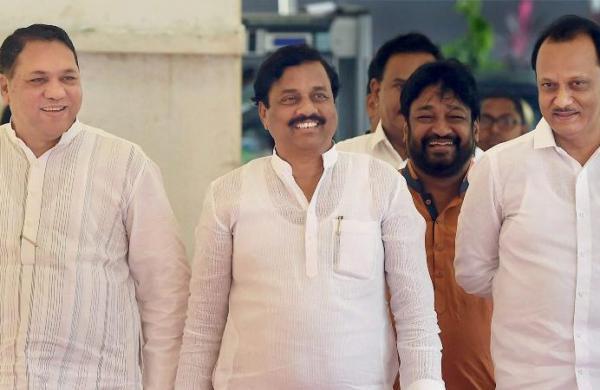 Dilip Walse Patil becomes Maharashtra Home Minister followingAnil Deshmukh's resignation