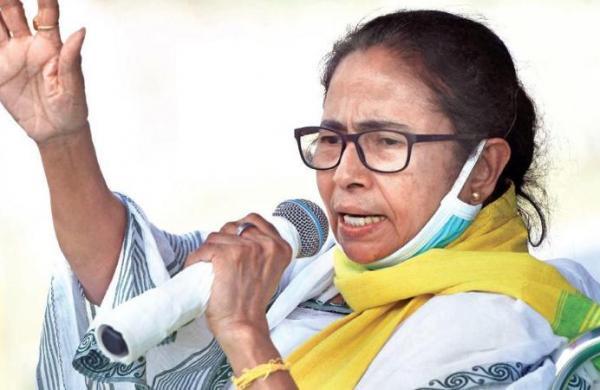 Don't let BJP flex money muscle: Mamata Banerjee