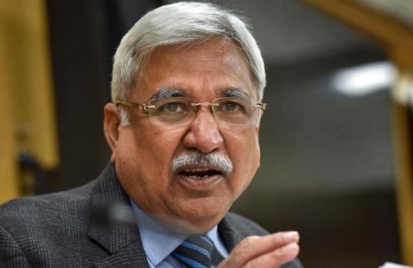 EC seeks report over violence during polling in Bengal's Nandigram