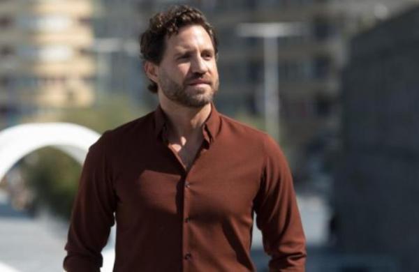 Edgar Ramirez to play Atlas in 'Borderlands'