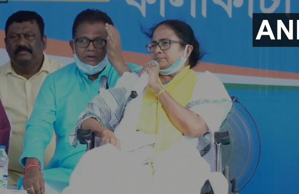 'Ensure TMC victory in 200 seats to protect democracy': Mamata's appeal to north Bengal voters