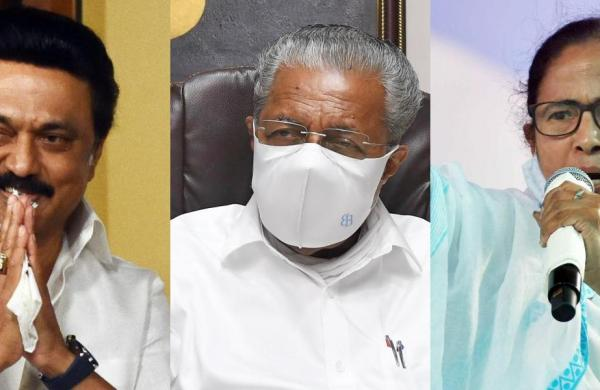 Exit polls 2021: West Bengal too close to call, DMK has cruising victory, LDF to enjoy second turn