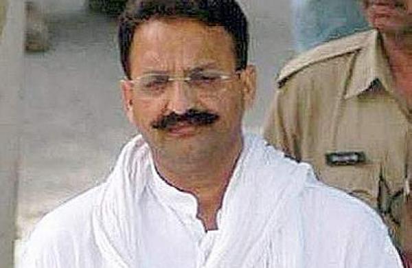 FIR lodged against medico in Mukhtar Ansari's ambulance row