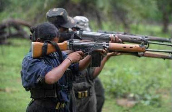 Five jawans martyred fighting MaoistsinChhattisgarh's Bijapur district