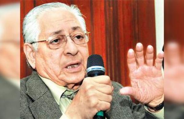 Former Attorney-General Soli Sorabjee passes away at 91