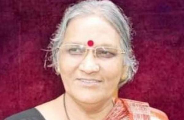 Former PM Atal Bihari Vajpayee's niece Karuna Shukladies of COVID-19