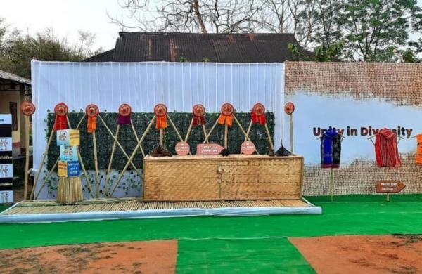Four model polling stations set up in Assam's Goalpara