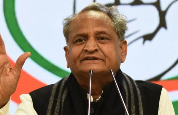 Gehlot dials Shah, PMO over shortage of oxygen, medicines for COVID patients as state records158 deaths in a day