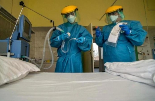 Global support pours in for India's COVID fight as UK to send ventilators, oxygen concentrators