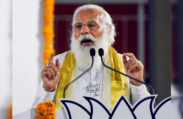 Governmentworking sincerely toimplement Assam Accord, most problems resolved: PM Narendra Modi