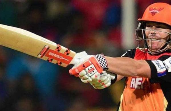 Great to have Bhuvneshwar Kumar back in team, saysSunrisers Hyderabad captain David Warner