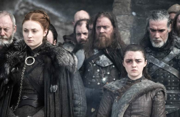 HBO sets month-long celebration for 'Game of Thrones' 10-year anniversary
