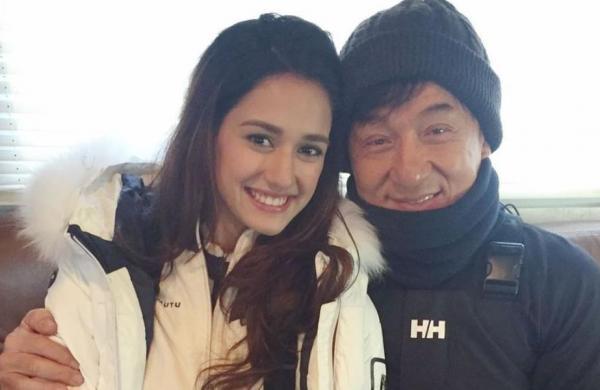 Happy birthday Jackie Chan: Disha Patani wishes 'Kung Fu Yoga' co-star on turning67