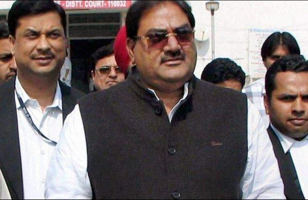 Haryana's COVID situation worse than Delhi: Abhay Chautala