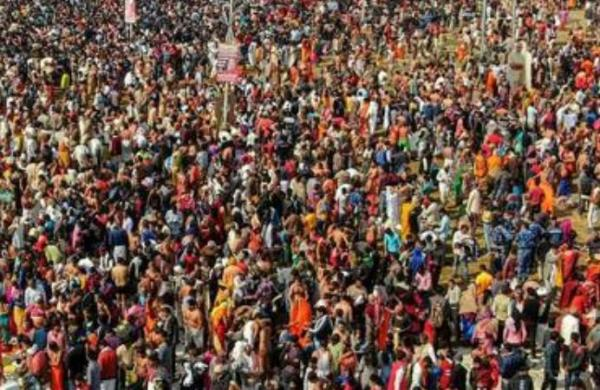 Help of RSS, Congress sought at Mahakumbhamid fears over COVID spike