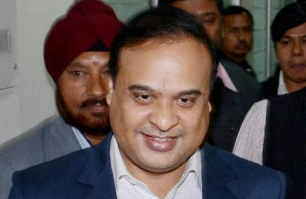 History will not pardon EC: Congress on reduction of campaigning ban on Himanta Biswa Sarma