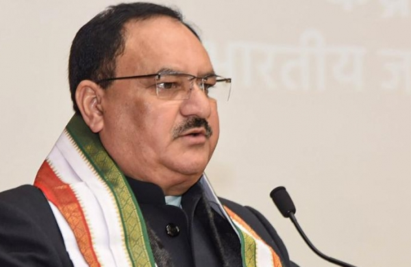 'Holding election constitutional obligation, BJP followed all EC protocols': Nadda