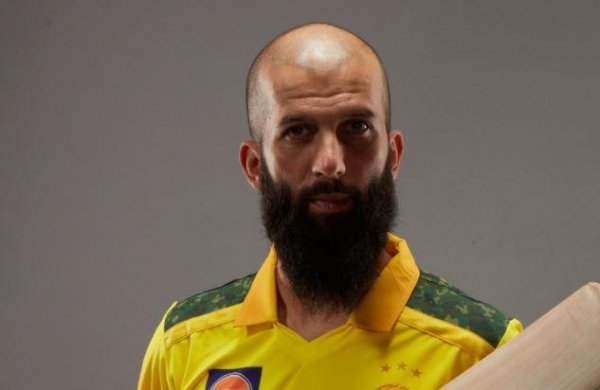IPL 2021: CSK say no request for removal of alcohol brand's logo on Moeen Ali's jersey