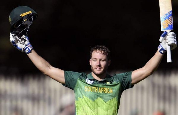 IPL 2021: David Miller on his way to link up with Rajasthan Royals squad in Mumbai