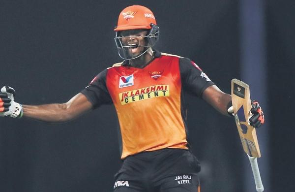 IPL 2021: Jason Holder arrives in Chennai to join SunRisers Hyderabad squad