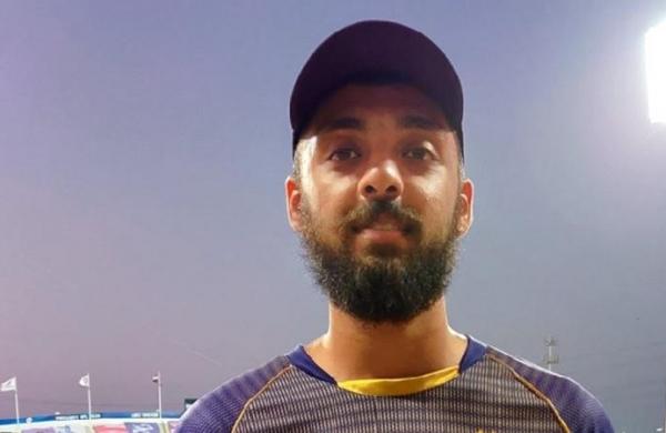 IPL 2021: KKR spinner Varun Chakravarthy learns tricks of the trade from 'teacher' Harbhajan