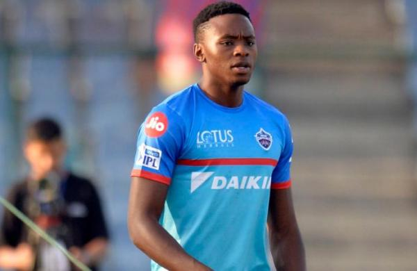 IPL 2021: Kagiso Rabada, Anrich Nortjeon their way to link up with Delhi Capitals squad in Mumbai