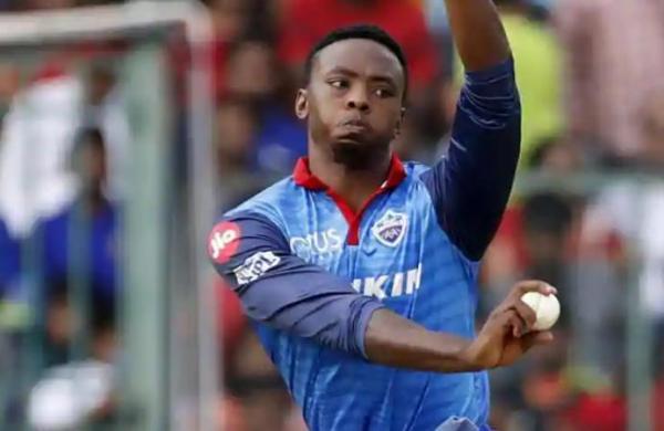 IPL 2021: Kagiso Rabada, Anrich Nortje reach Mumbai, but won't feature in Delhi's opening fixture on Saturday