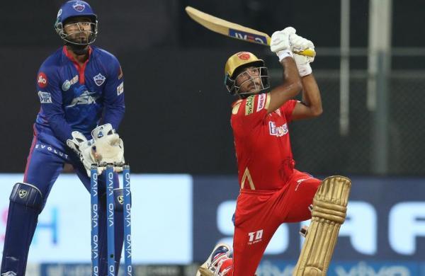 IPL 2021: Mayank Agarwal, KL Rahul propel Punjab Kings to 195/4against Delhi Capitals