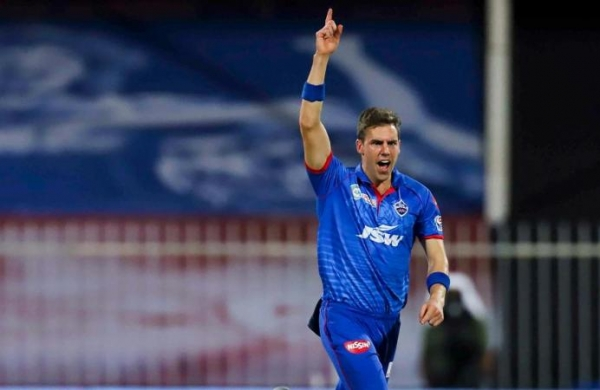 IPL 2021: Not going to underestimate anyone, says Delhi Capitals pacer Anrich Nortje