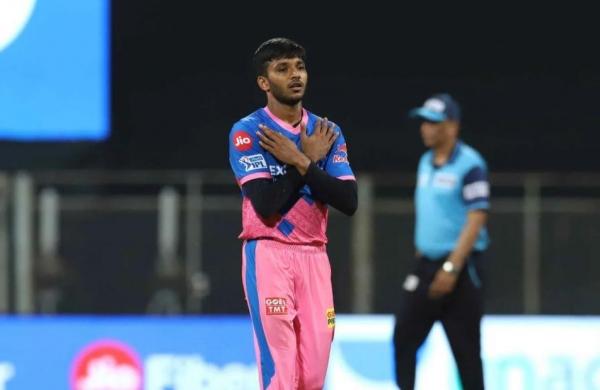 IPL is true measure of Indian dream: Virender Sehwag lauds Chetan Sakariya's efforts