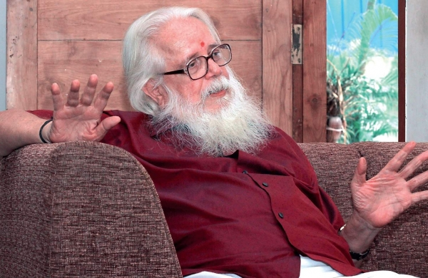 ISRO espionage case: High-level probe panel submits report to SC on Nambi Narayanan's illegal arrest