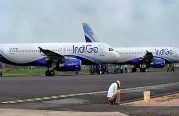 IndiGo to temporarily suspend flights on Kolkata-Shillong route from April 23