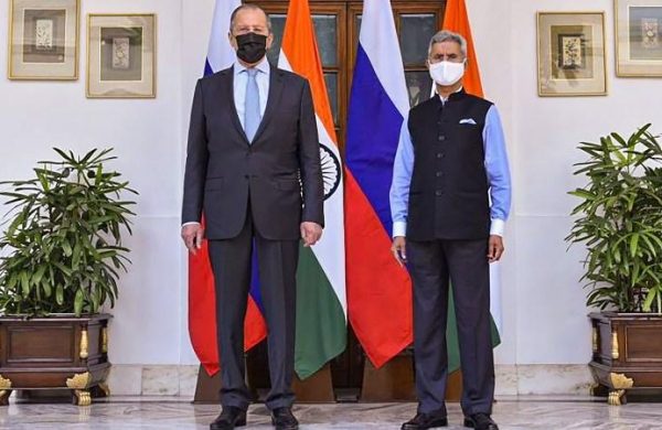 India, Russia discuss defence ties, Afghan peace process, Indo-Pacific