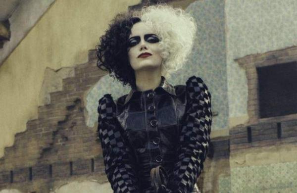 It's different from 'Joker' in many ways: Emma Stone on 'Cruella'