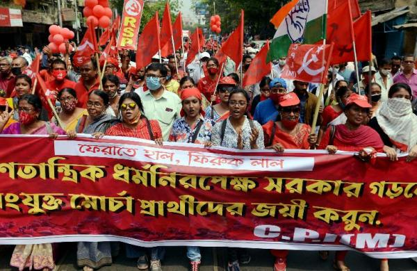 Jadavpur: CPI(M)'s battle to save its last bastion in southern suburbs of Kolkata