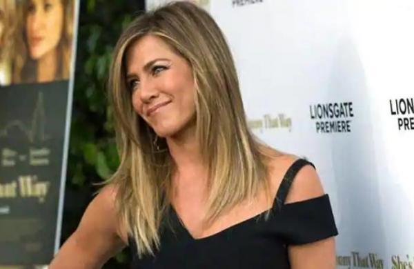 Jennifer Aniston's representative denies reports of actor's adoption plans