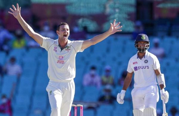 Josh Hazlewoodpulls out of IPL 2021, netizens term it 'Pujara effect'