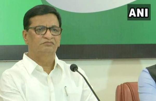 Maharashtra Revenue Minister Balasaheb Thorat raises concern over Ahmednagar COVID-19 situation